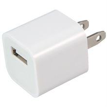 USB AC Wall Charger Power Adapter